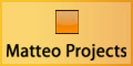 Matteo Projects - portfolio personale